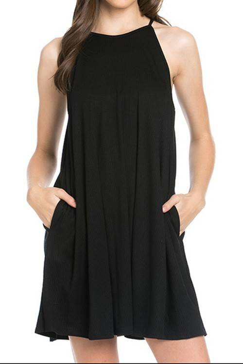 Sway With Me Swing Dress