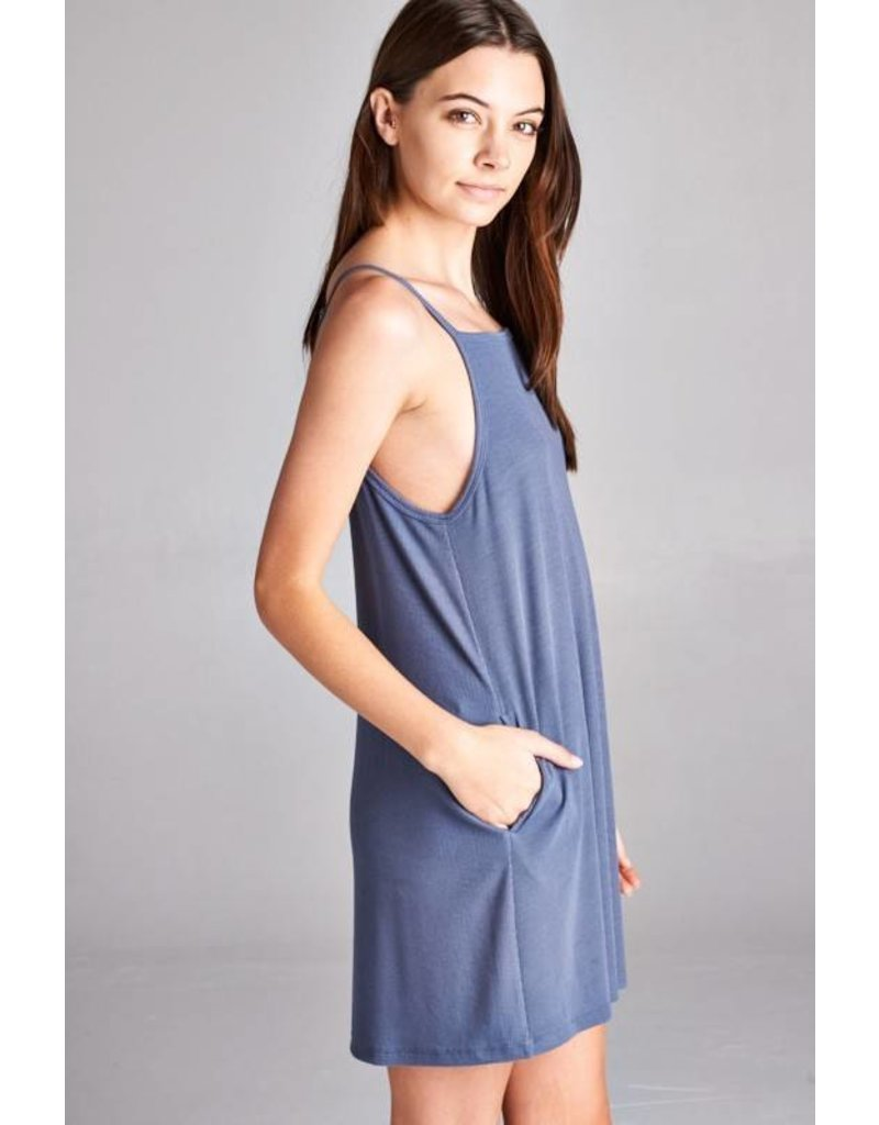 Your Simple Day Dress