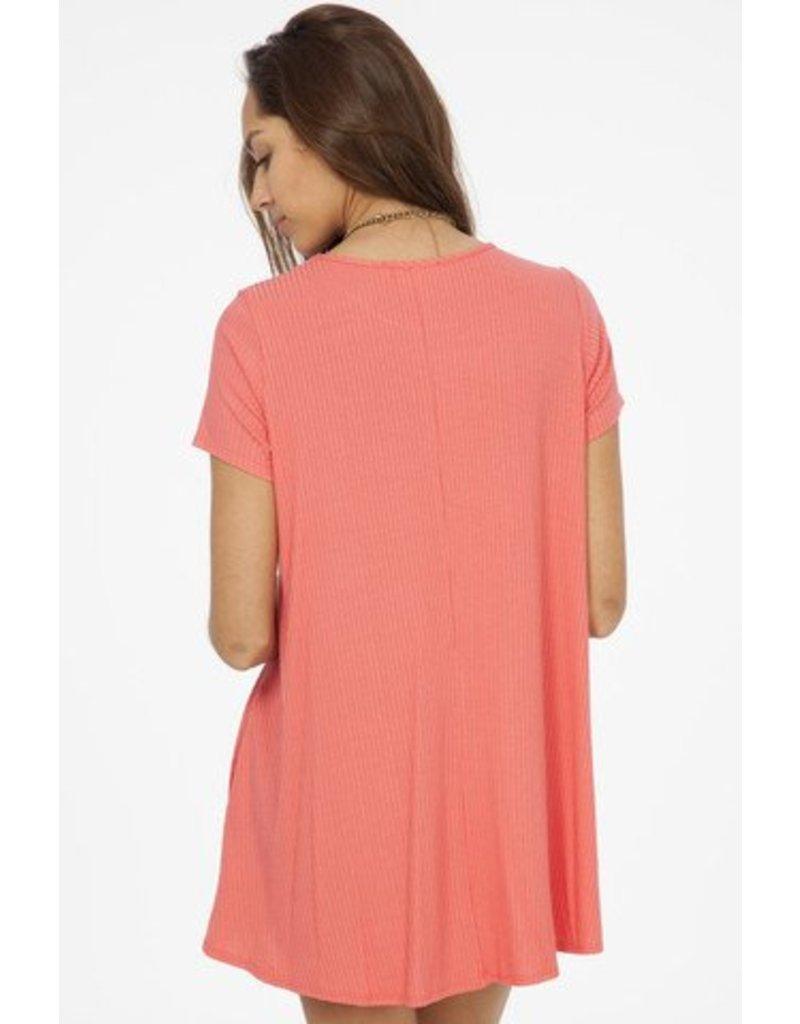 Sweet & Simple Pocket Dress