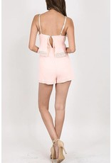 Spring Powder Romper