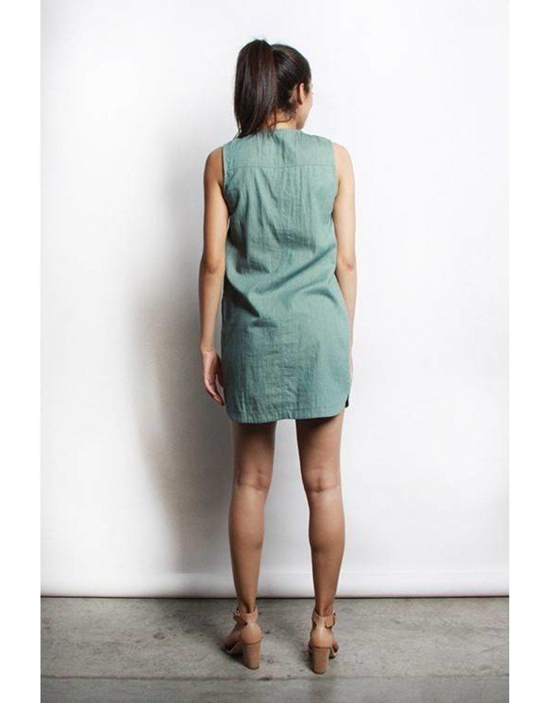 The Brooke Dress