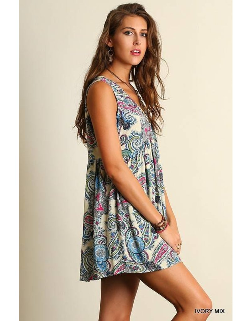 Valley Girl Dress