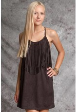 Fringe Me Up Dress