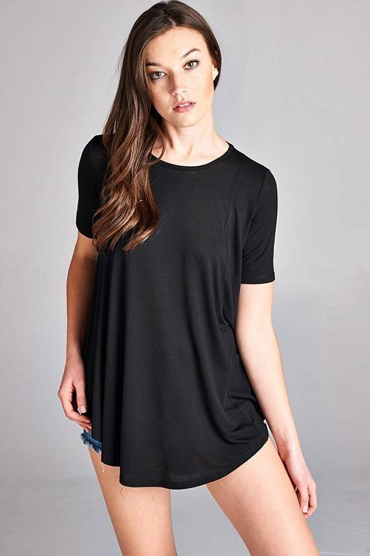 Casual Intentions Top
