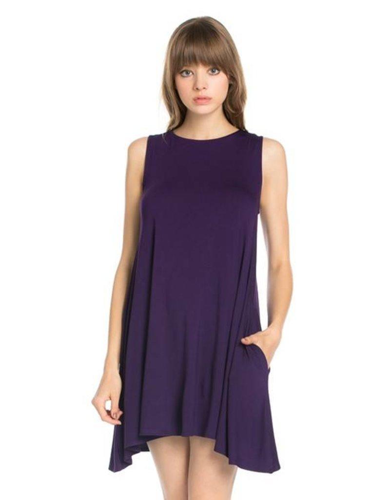 Game Day Pocket Dress
