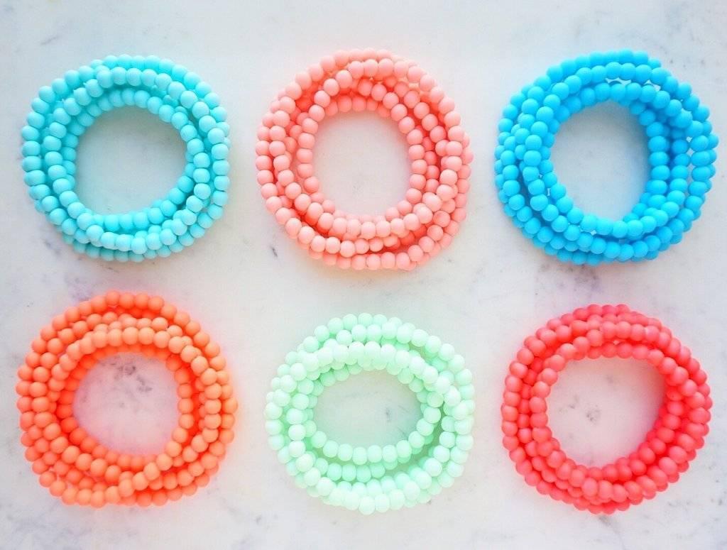 Gypsea Jewels Maui Wrap Necklace