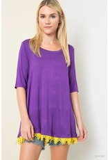 Gear Up For Gameday Tunic