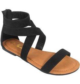 McBay Strappy Sandal