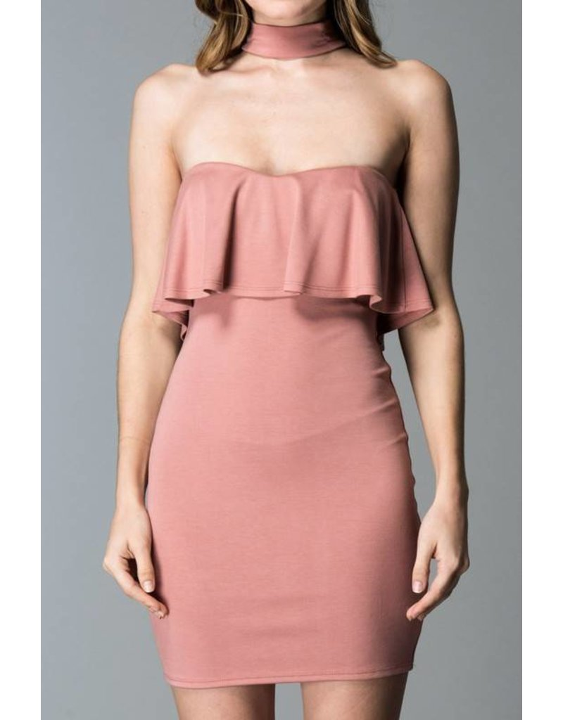 Take A Second Look Dress