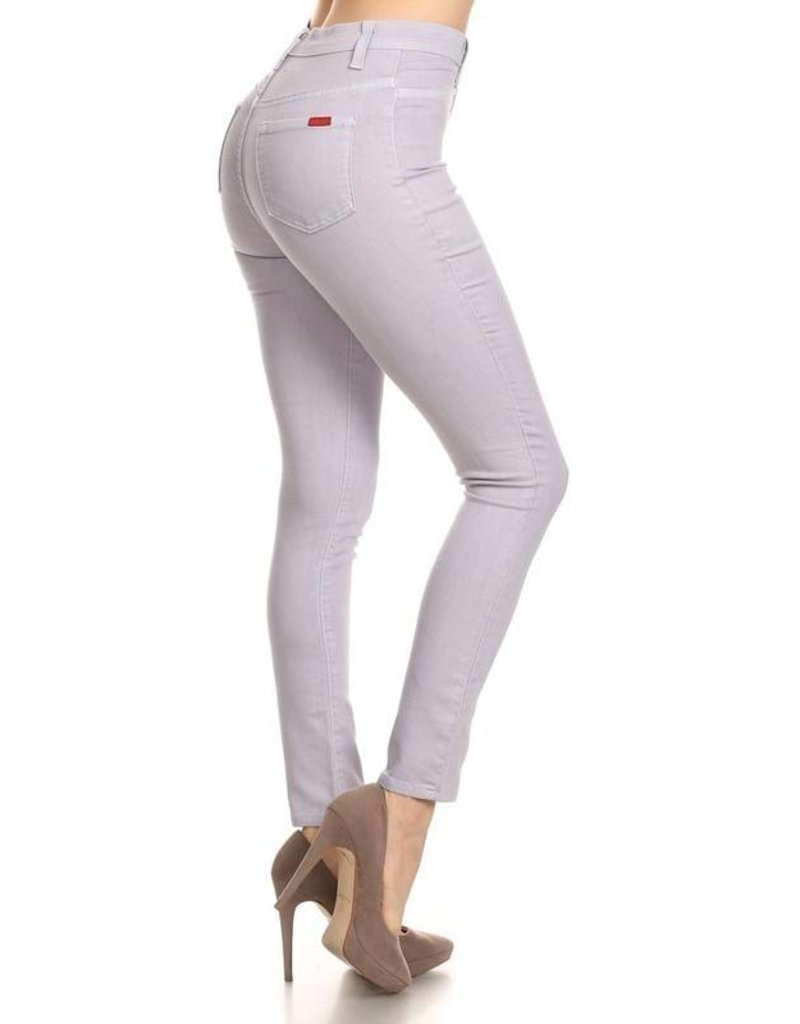 Penny High Rise Jeans