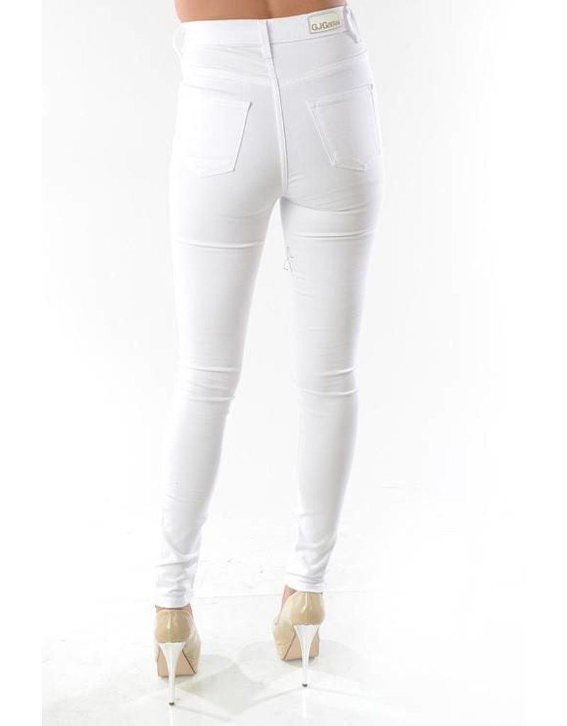 Wendy White Jeans