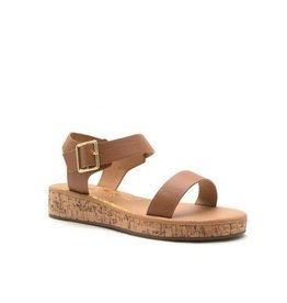 Just In Time Sandal