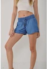 Matilda Denim Shorts