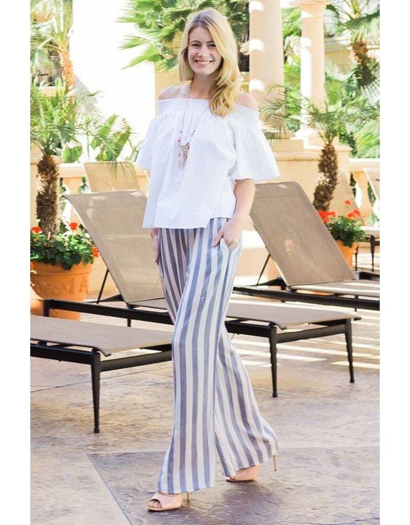 Meredith Palozzo Pants