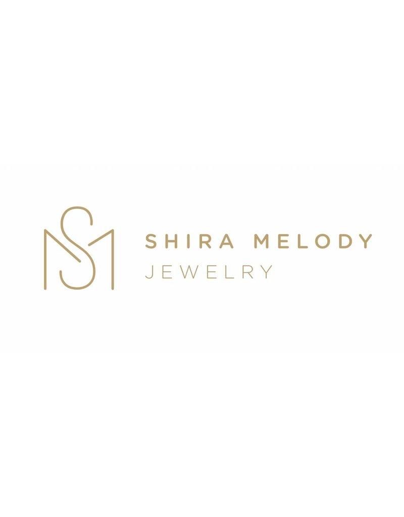 Shira Melody Mesa Drop Earring
