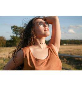 Shira Melody Mesa Choker