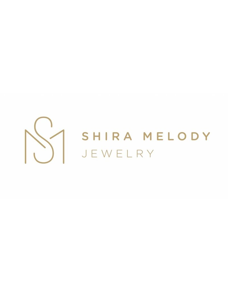 Shira Melody Desert Rose Choker
