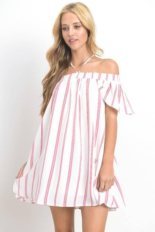 Venetian Summer Dress