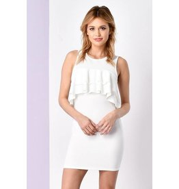 Ruffle With Me Dress
