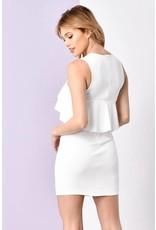 Ruffle With Me Dress
