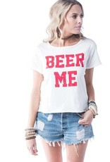 BuddyLove Beer Me Tee