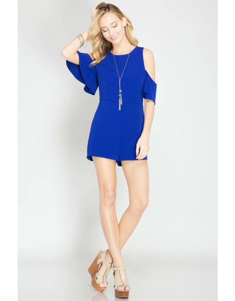 Mary Kate Romper