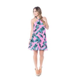Izzy & Lola Mai Tai Sunrise Dress