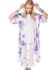 BuddyLove Rowan Kimono