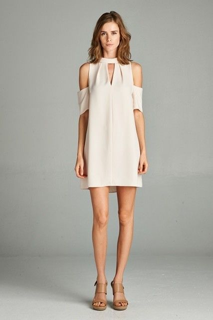 Just In Time Dress