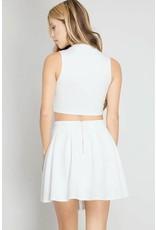 Lay It On Me Set Skirt