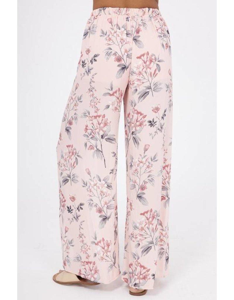 Summer Breezy Pants