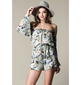 Need Your Love Romper