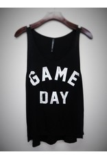 Game Day Tank