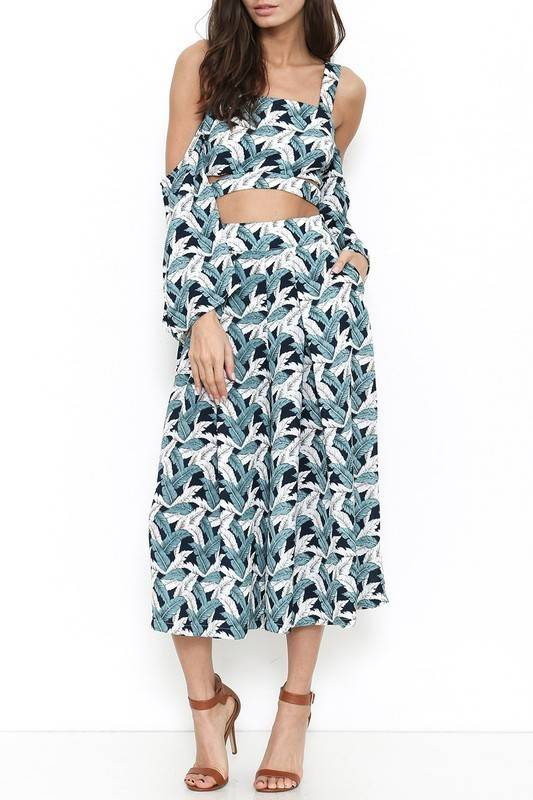 Bahama Momma Pants (Set Piece)