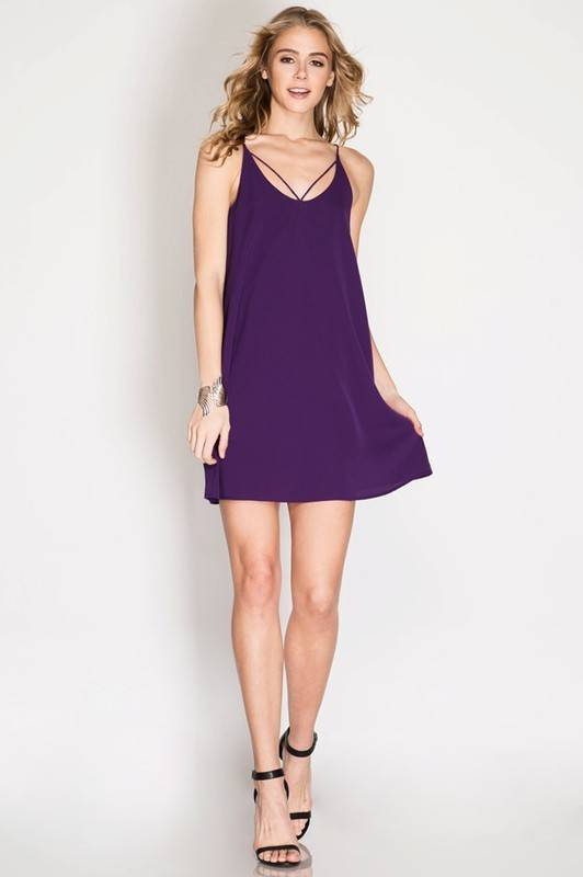 Formality Game Day Dress