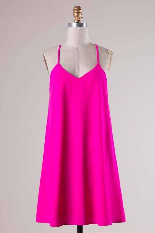 Just For Me Dress