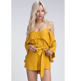 Tackle Romper