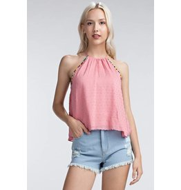 Mini Pom Pom Top