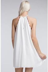 What the Pom Pom Dress