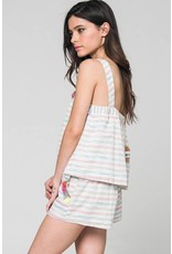 Into You Tassel Top
