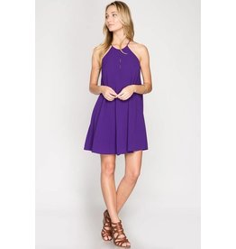 Picture Perfect Game Day Dress