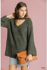 Warmer Than Life Sweater
