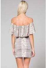 Wrap Around Me Dress
