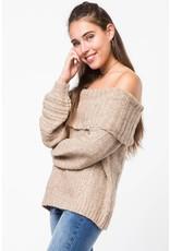 In My Head Sweater
