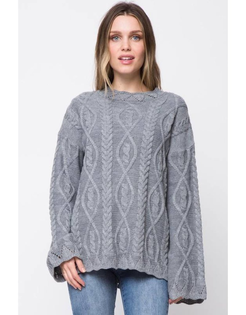 Better Together Sweater