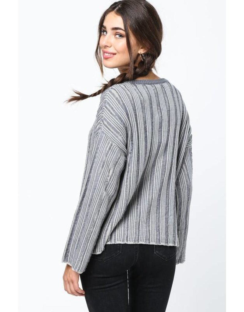 Piece of Me Sweater