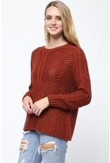 Perfect Fall Sweater