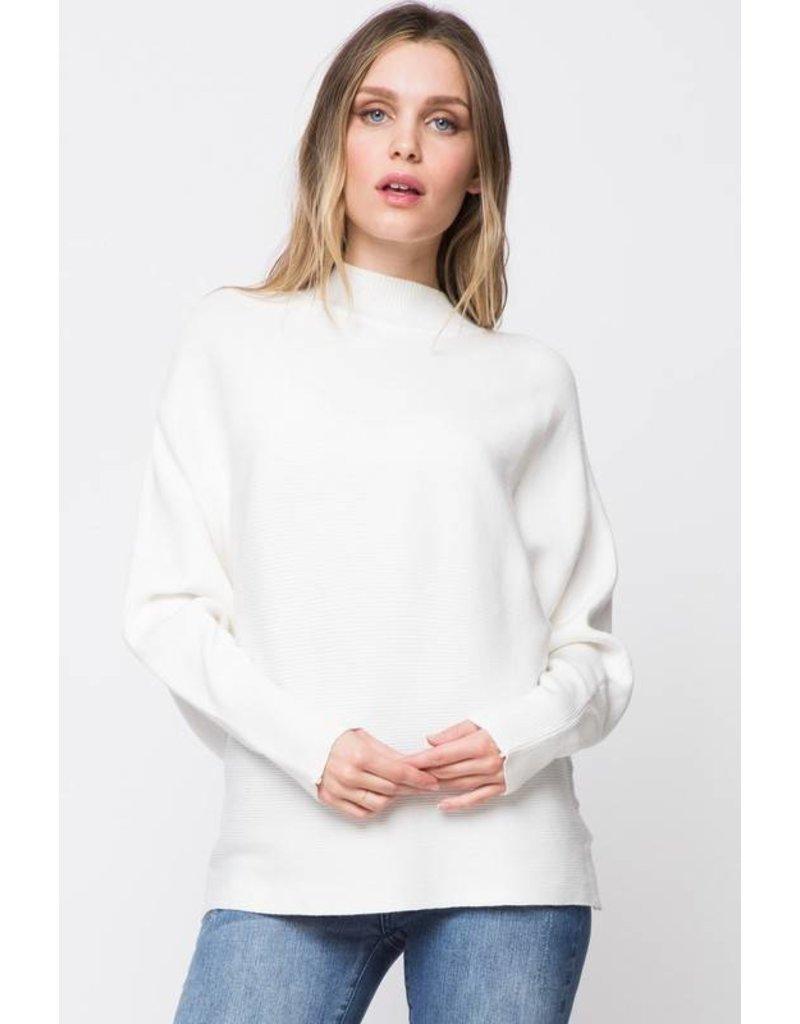 Tear It Down Sweater