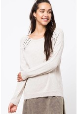 Danin' in the Moonlight Sweater