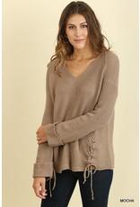 Cool Down Sweater
